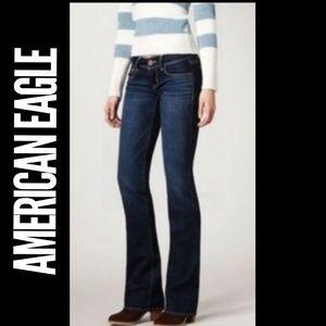 American Eagle Loose straight leg jeans - 26 x 28